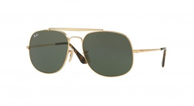 Ray-Ban - The General RB3561-001
