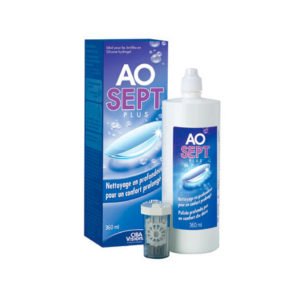 AoSept Plus
